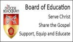 Bd of Ed Logo