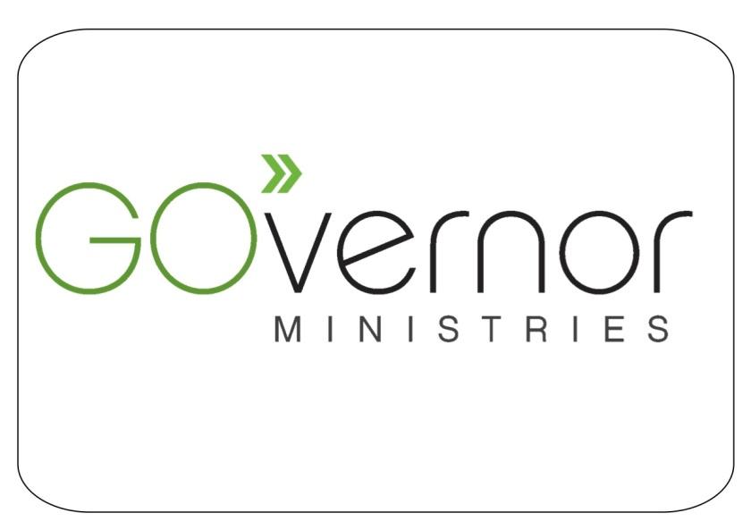 Gov Ministries Badge